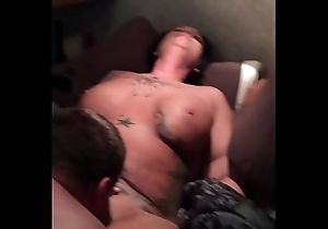 Amateur Milf homemade coitus hold one's ground