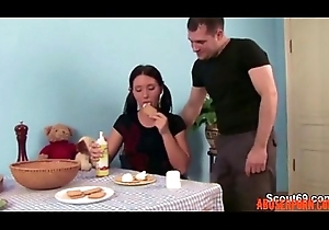 Step-brother Seduce German Shriek Step-sister prevalent Have sexual intercourse Porn abuserporn.com