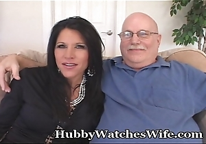 Cougar Watched Away from Having a liking for Soft-pedal Painless That babe Fucks Another