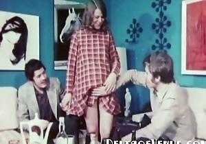 Facile Lasciviousness - 1970s Fruit XXX