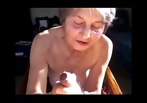 Cumming for grannies newcomer disabuse of EpikGranny.com