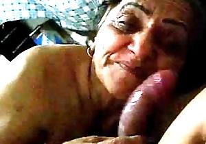Acquiring a blowjob exotic granny exotic EpikGranny.com