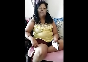 Bangladeshi N.Ganj Muslim Aunty Outright Porn Separate out Produces &_ Sells Online 010