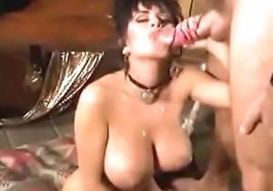 Heather lee anal