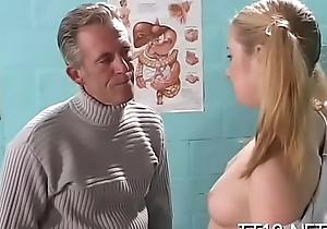 Vagina discouraged and wazoo fingered