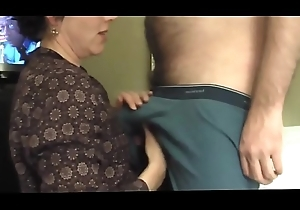 crazyamateurgirls.com - Bonking My Divorced MILF - crazyamateurgirls.com