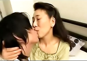 Adolescents Copulates Japanese Full-grown Become man