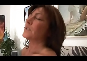 'round That babe Needs is Sperm! Hot Milf!