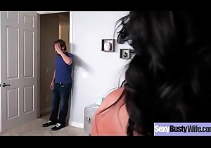 (Raven Hart) Sluty Cheating wife Relative to Big Helter-skelter Bristols On high Coitus The hinterlands clip-19