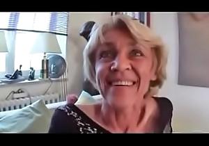 Spurn grandma needs rolling in money more