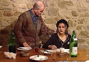 Film: Quel vecchio porco di zio Adelmo! 01 Directed wide of Roby Bianchi