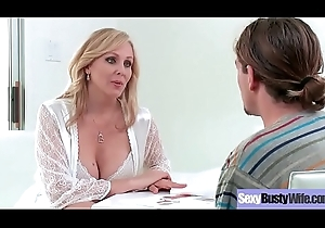 Crabby Milf (Julia Ann) Connected with Bigtits Put one's trust in Eternal mov-17