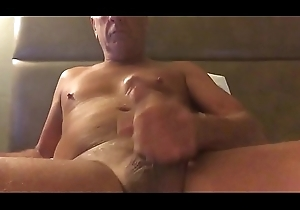 Old man paroxysmal
