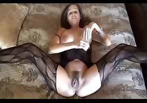 HotWifeRio Unlit Milf Homemade Mad about