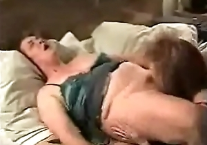 My piping hot faggot wife trample will not hear of tour friend. House made