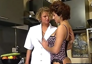 Mature lesbos toying unendingly other