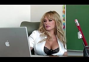 porndop.com - pervy teacher bottom porn close to cassroom