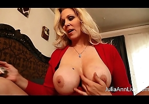 Be in charge Stepmom Desires U upon Jack off be useful to Her!