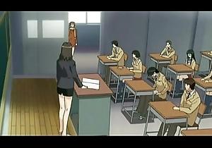 Trounce Anime Sex Instalment Unendingly